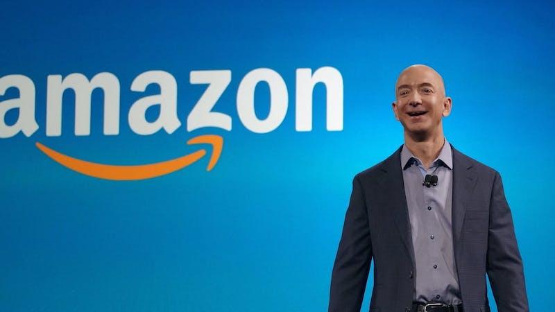 ¿Hasta dónde crecerá Amazon?
