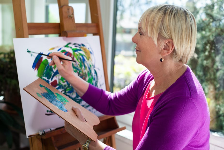 The science behind why hobbies can improve our mental health