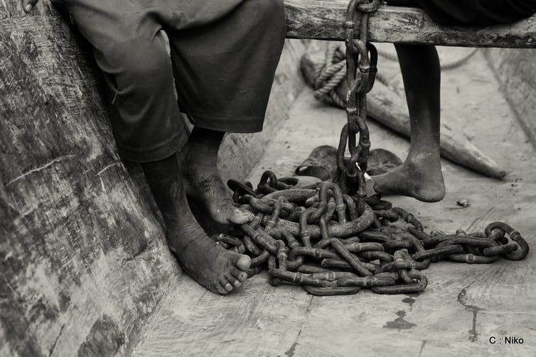 L'esclavage par ascendance se perpétue au Mali