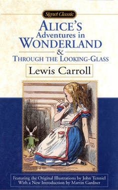 Guide to the classics: Alice's Adventures in Wonderland — still for the heretics, dreamers and rebels