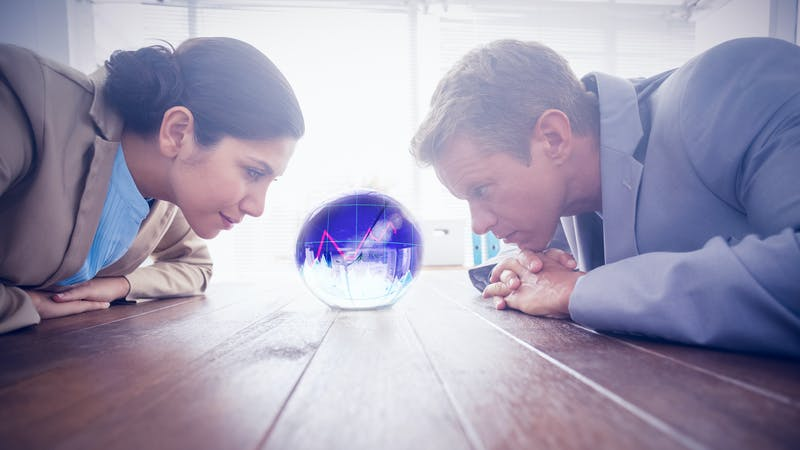 ¿Qué son los mercados de predicción y por qué necesitamos uno público para ciencia y tecnología?