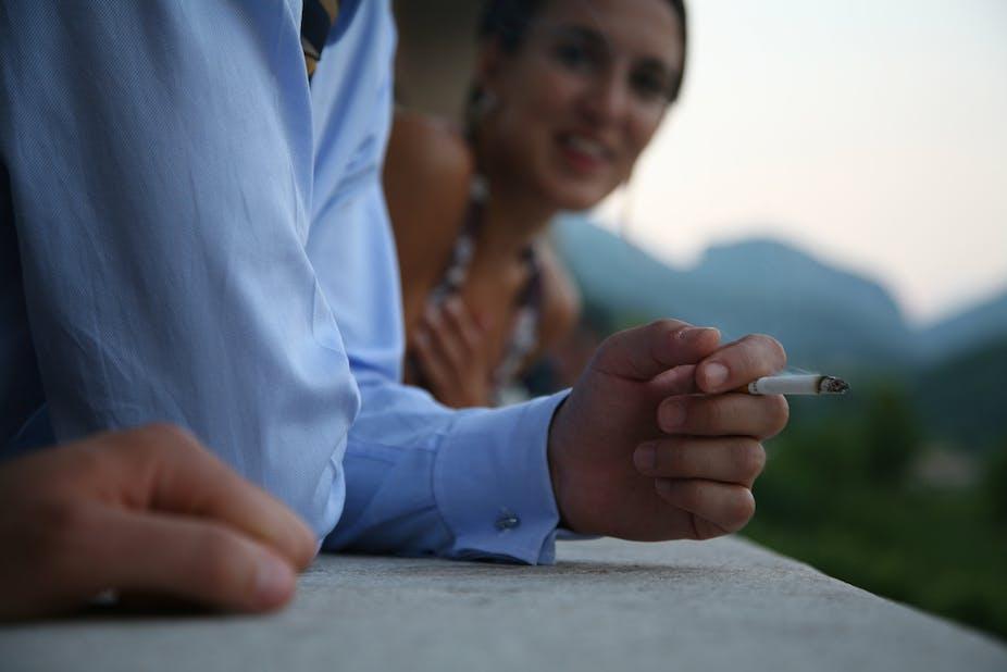Health Check: how harmful is social smoking?