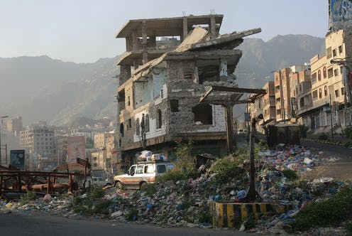 The crisis in Yemen demands an independent review of NZ's military links with Saudi Arabia