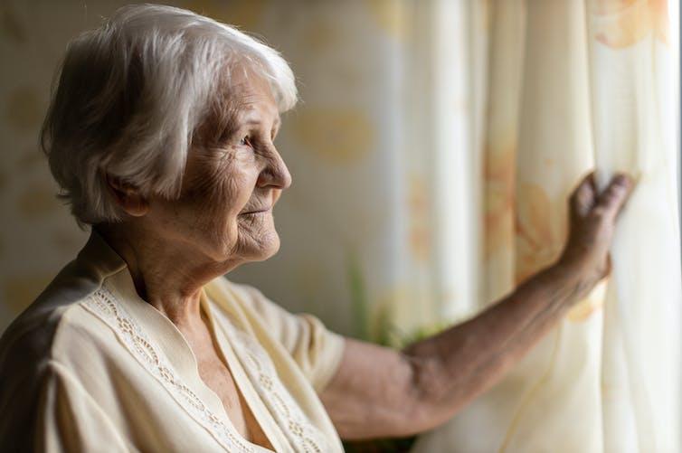 Health Promotion For Older Adults