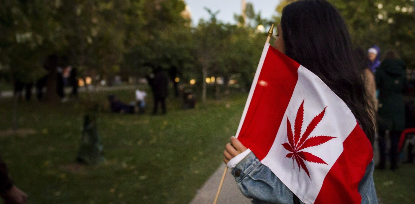 Cannabis education should aim to normalize — not prevent — safe and legal use