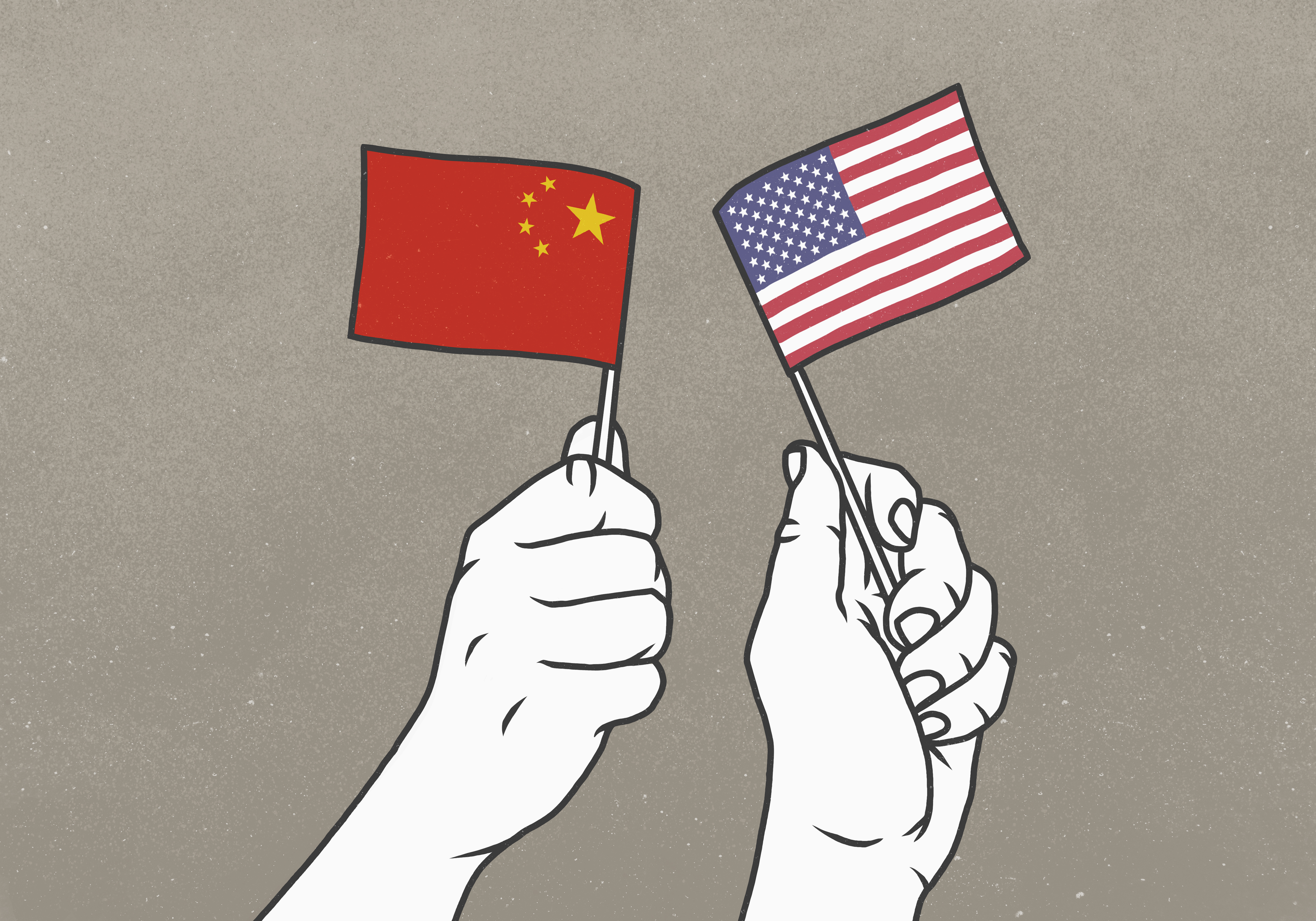 Rethinking the U.S.-China Fight: Does China Really Threaten American Power Abroad?