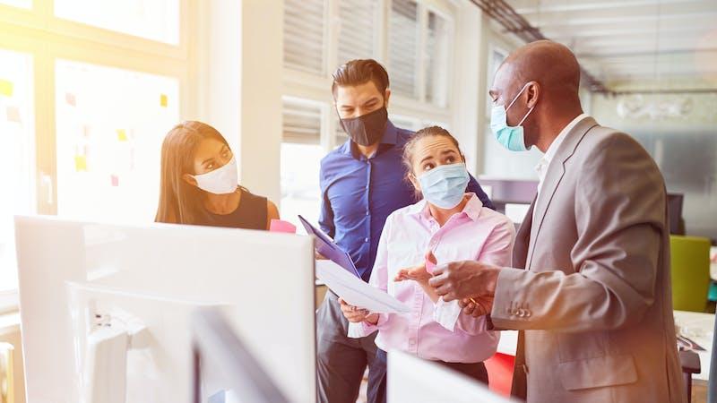 El coronavirus revoluciona la relación empleado-empresa
