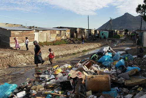 South Africans are revolting against inept local government. Why it matters