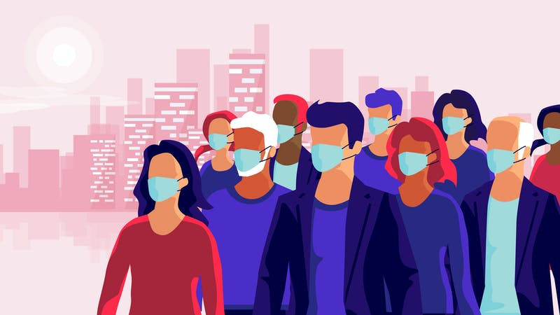 Lo que los políticos y la sociedad deberíamos aprender de los errores de la pandemia de covid-19