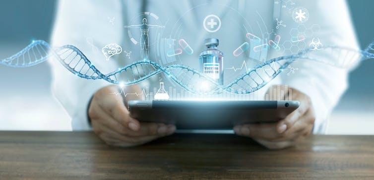 CORD-19: Buscador semántico de información científica para hacer frente a la pandemia
