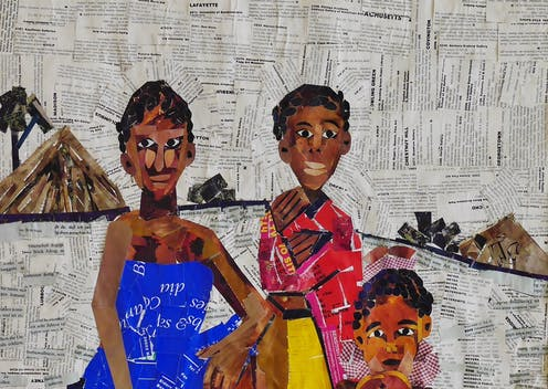 The importance of remembering Kenyan artist Rosemary Karuga