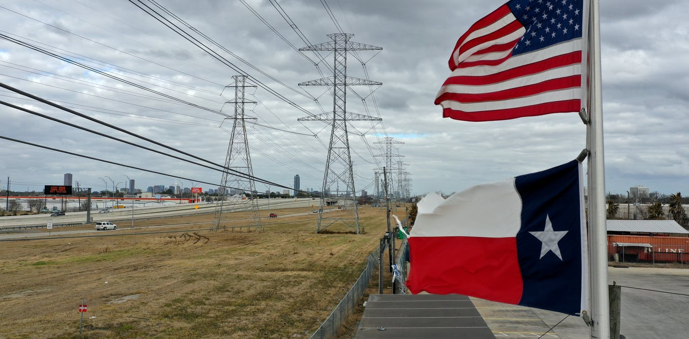 What's behind $15,000 electricity bills in Texas?