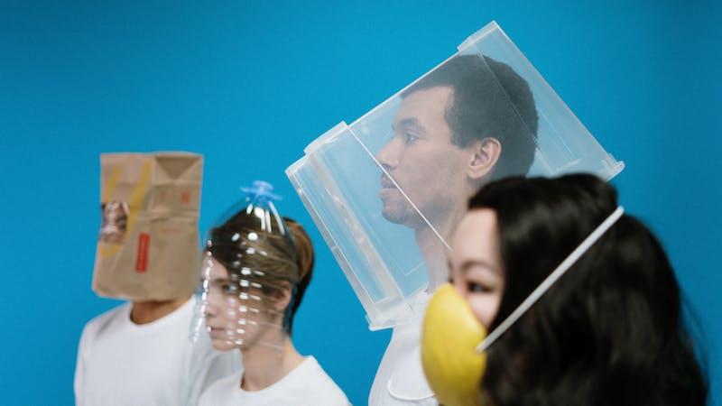 ¿La pandemia ha cambiado nuestro espacio personal para siempre?