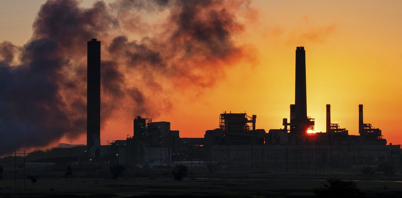 What's really driving coal power's demise?