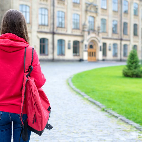 Odds are against 'first in family' uni students but equity policies are blind to them