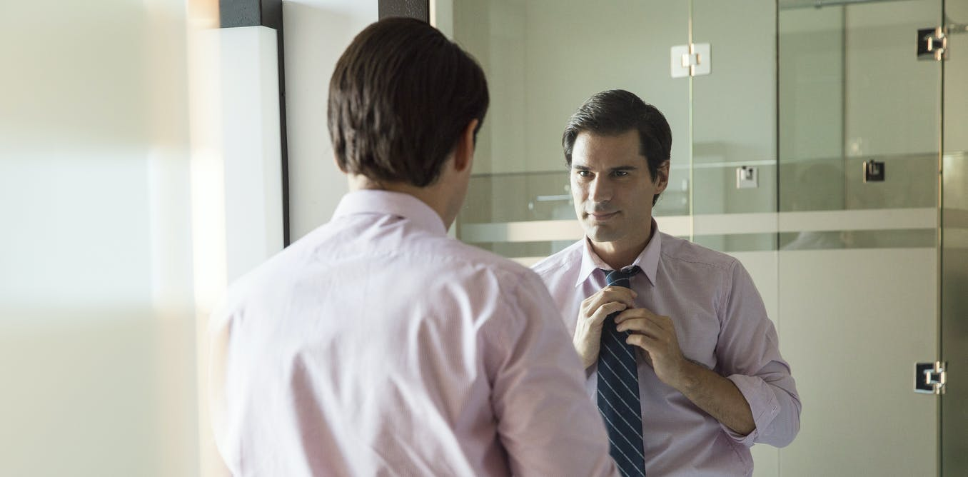 Narcissistic people aren't just full of themselves – new research finds they're more likely to be aggressive and violent