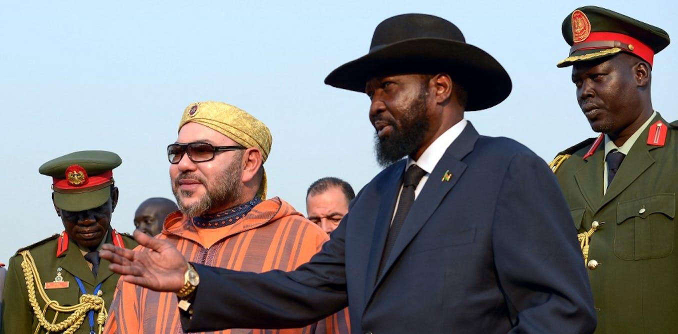 Comment le Maroc est-il devenu une puissance africaine ?