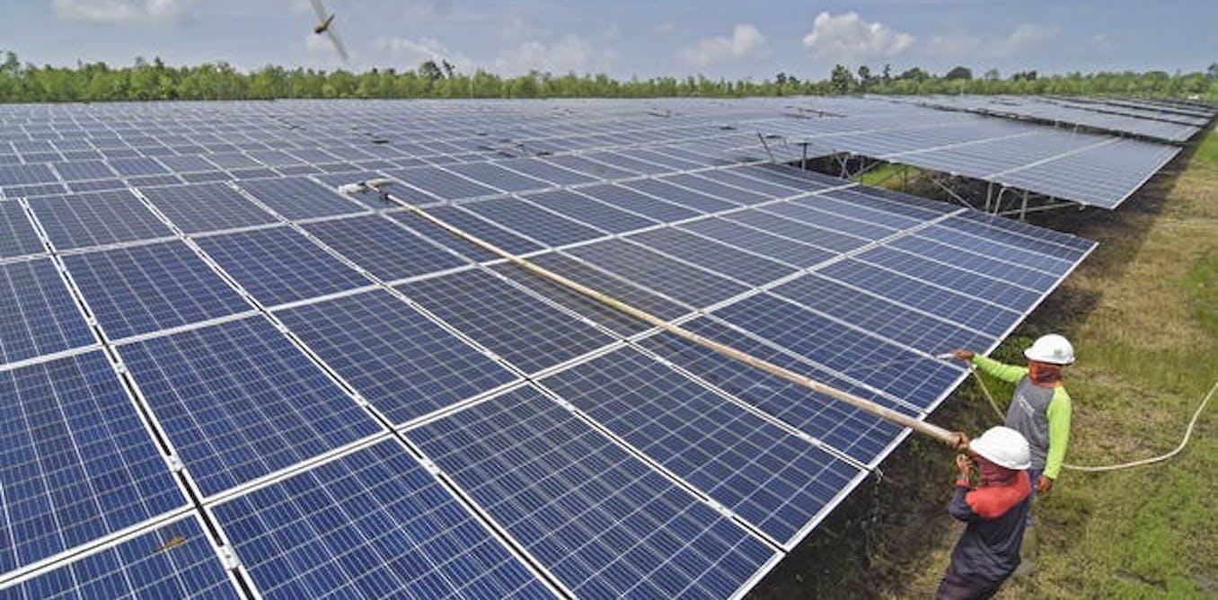 Bagaimana crowdfunding dapat mempercepat pengembangan energi terbarukan di Indonesia