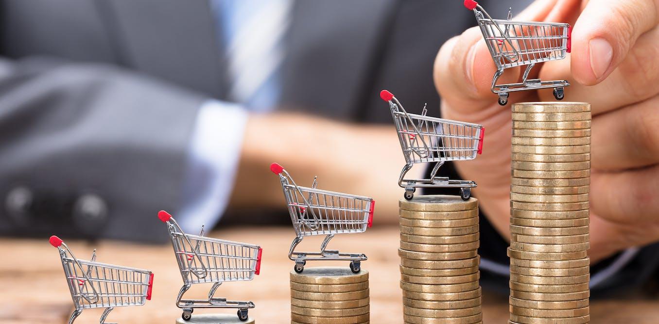 Pourquoi la perspective d'une inflation incontrôlée n'est plus à exclure