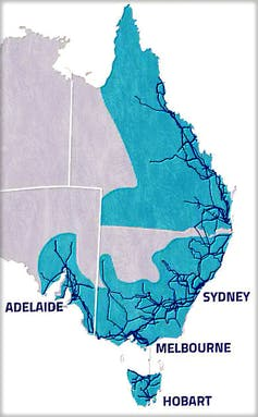 Water markets aren't perfect, but they are vital to the future of the Murray-Darling