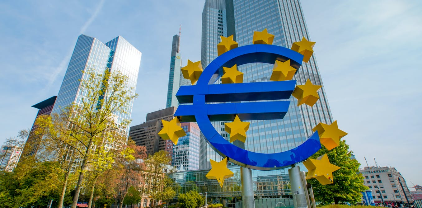 ¿Cancelar la deuda pública en la Eurozona? Se puede pero no se quiere
