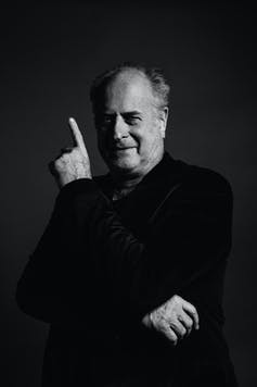 Michael Gudinski: how a titan of the industry shaped Australian music for five decades