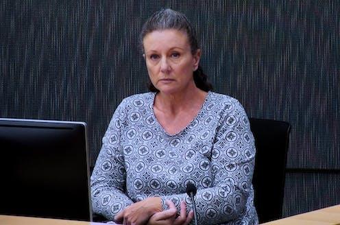 Kathleen Folbigg at judicial inquiry