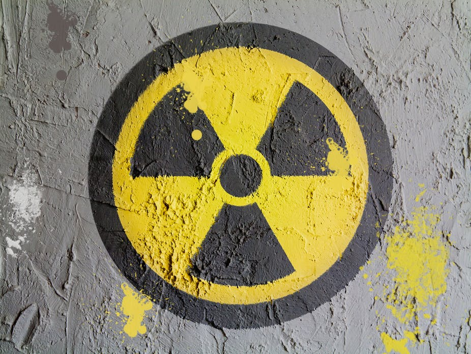 Nuclear workers' risk of cancer lower than previously thought