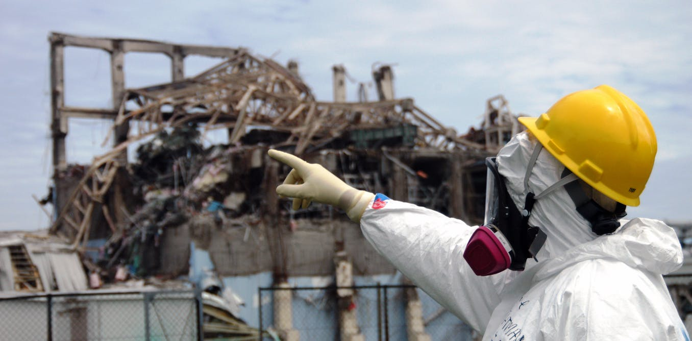 10 years after Fukushima, safety is still nuclear power's greatest challenge