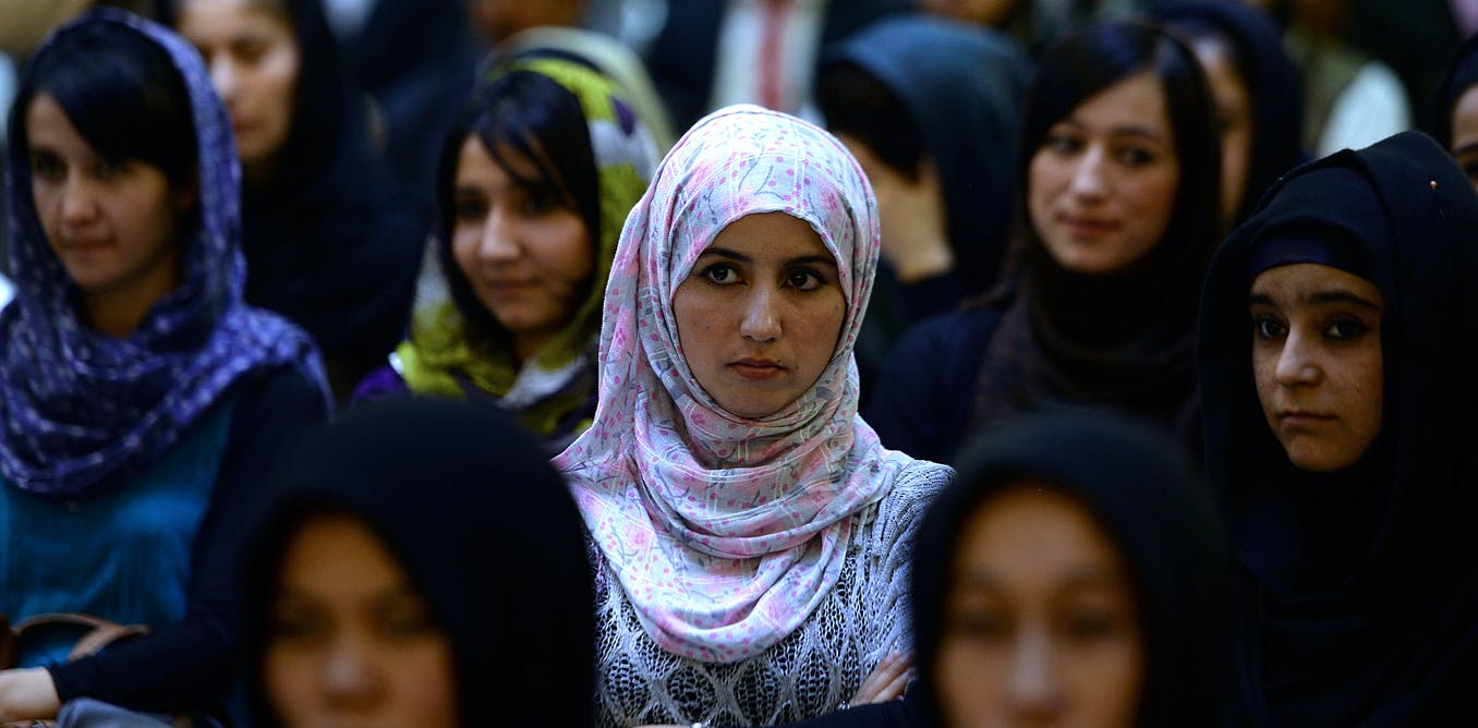 Women in Afghanistan worry peace accord with Taliban extremists could cost them hard-won rights