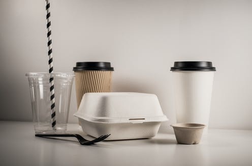 Eco-friendly packaging options
