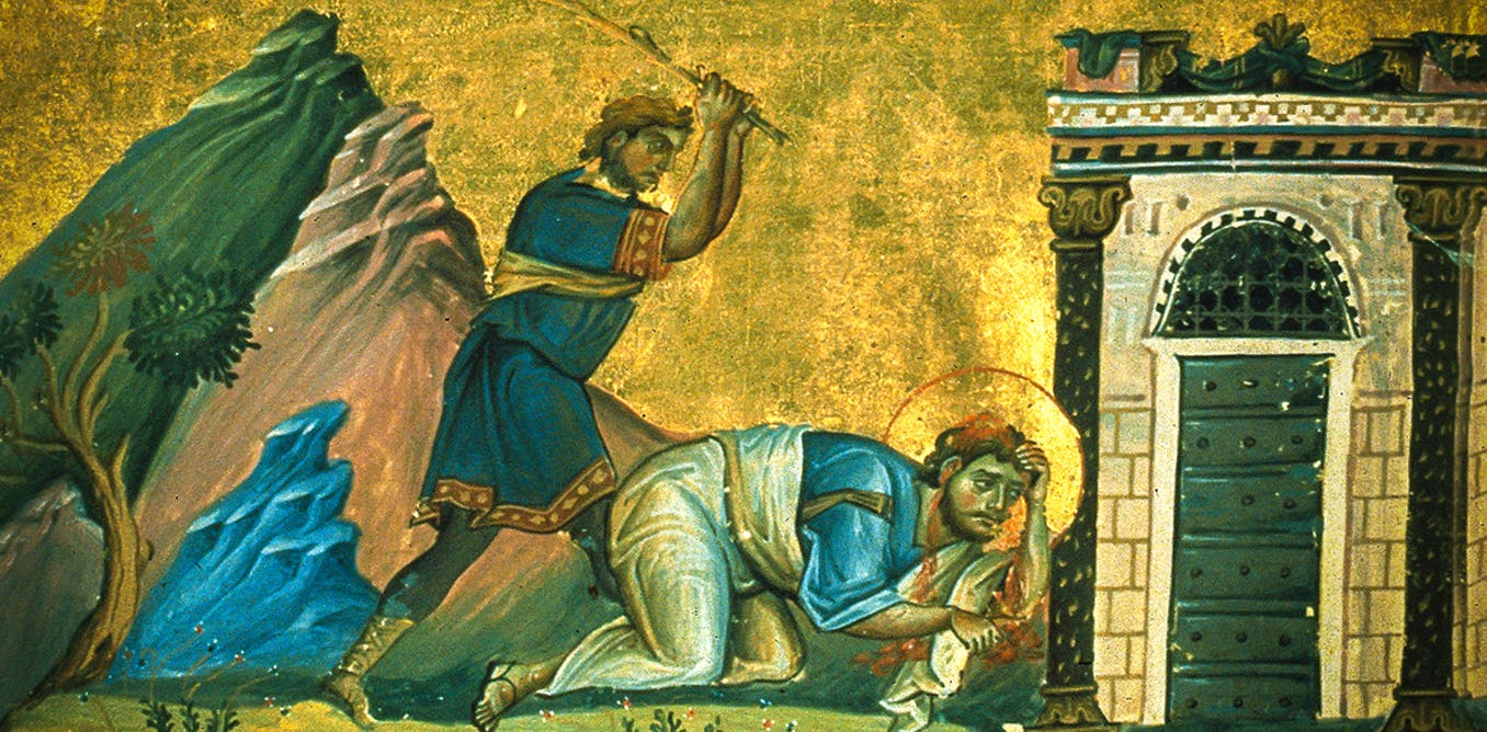 Saint James, 'brother' of Jesus: it turns out his ancient remains belong to someone else