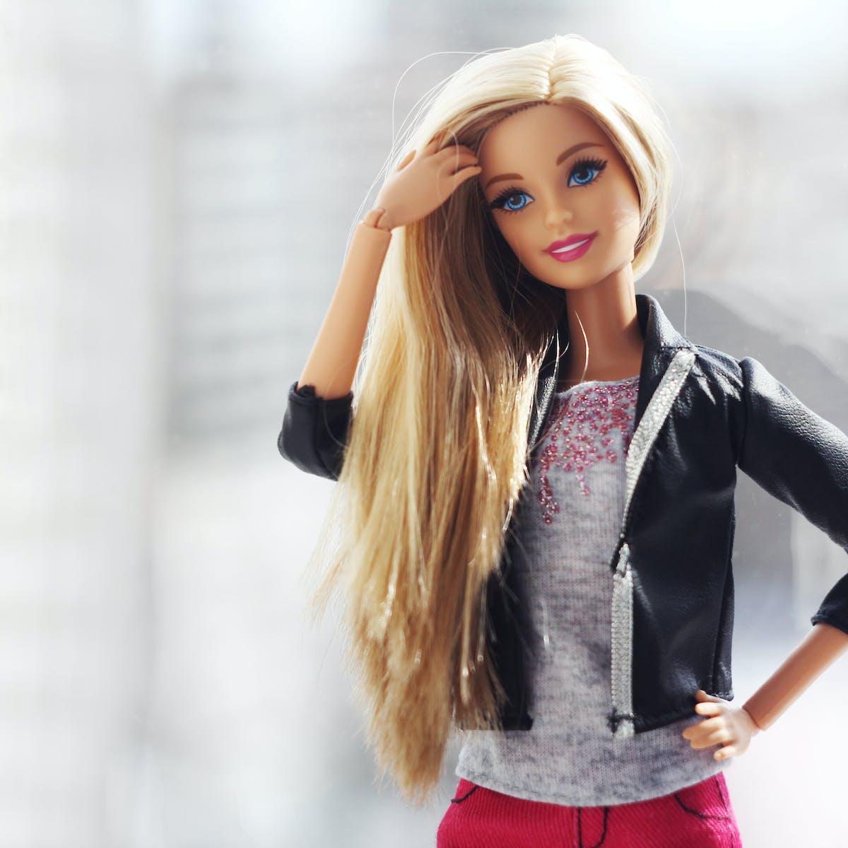 Doll Doll Definition