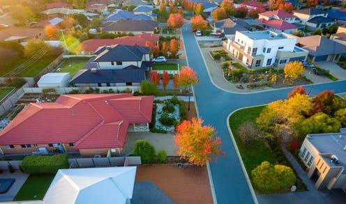 Zoning isn't to blame for Australia's soaring house prices
