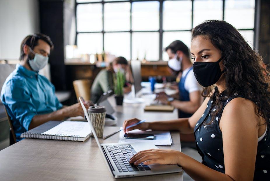 Après un an de crise, quelles perspectives pour les espaces de coworking ?