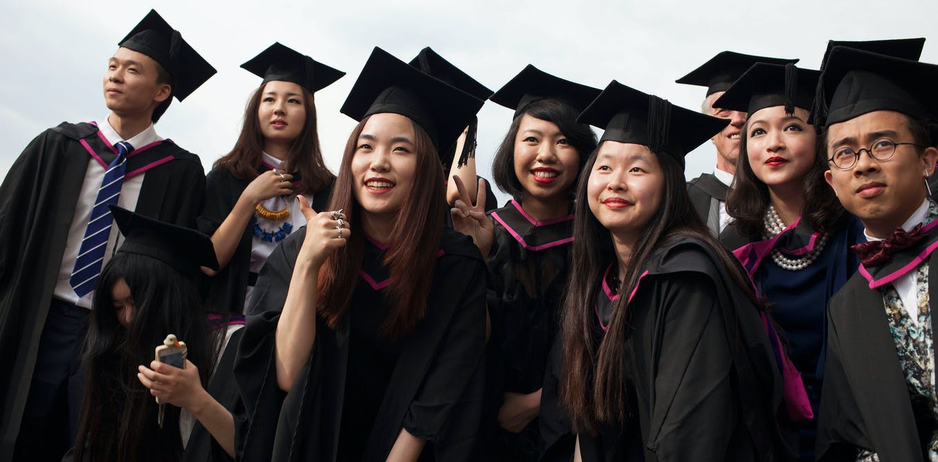 China-UK: new report reveals massive increase in research collaboration and dependence on Chinese students