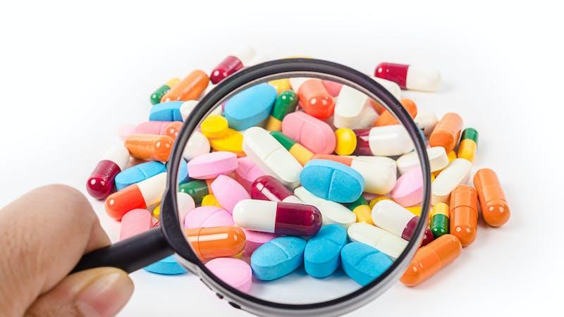 Así se vigilan los fármacos una vez aprobados