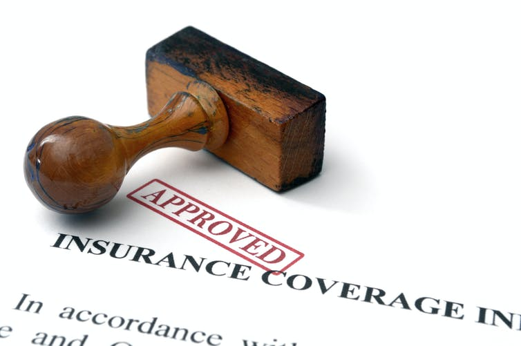 Federal Court rules insurance companies must behave decently. That's a big deal