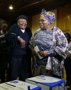 Radicalism mixed with openness: how Desmond Tutu used his gifts to help end Apartheid