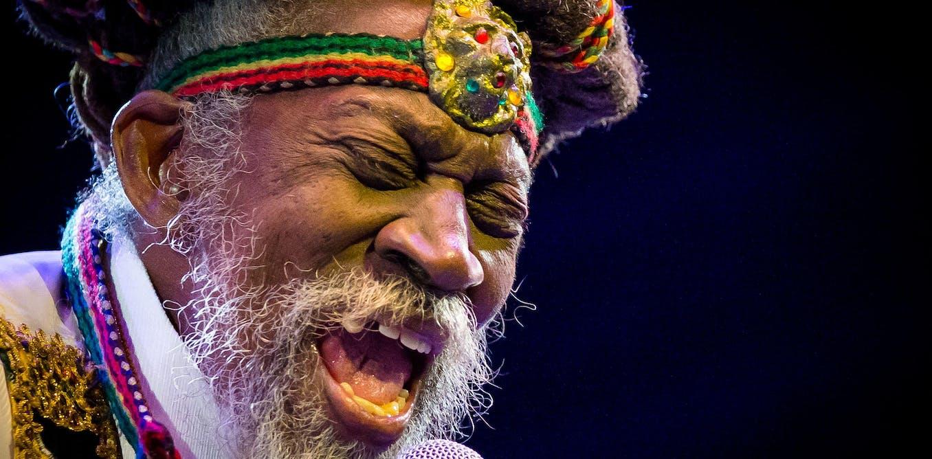 How Bunny Wailer brought innovation and Rastology to the Jamaican music renaissance