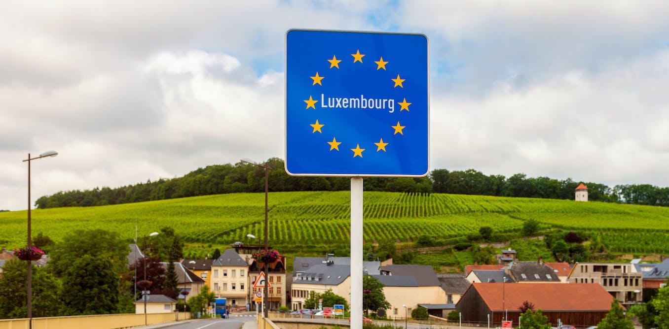 Covid-19 : les sorts contrastés des travailleurs frontaliers en Suisse et au Luxembourg