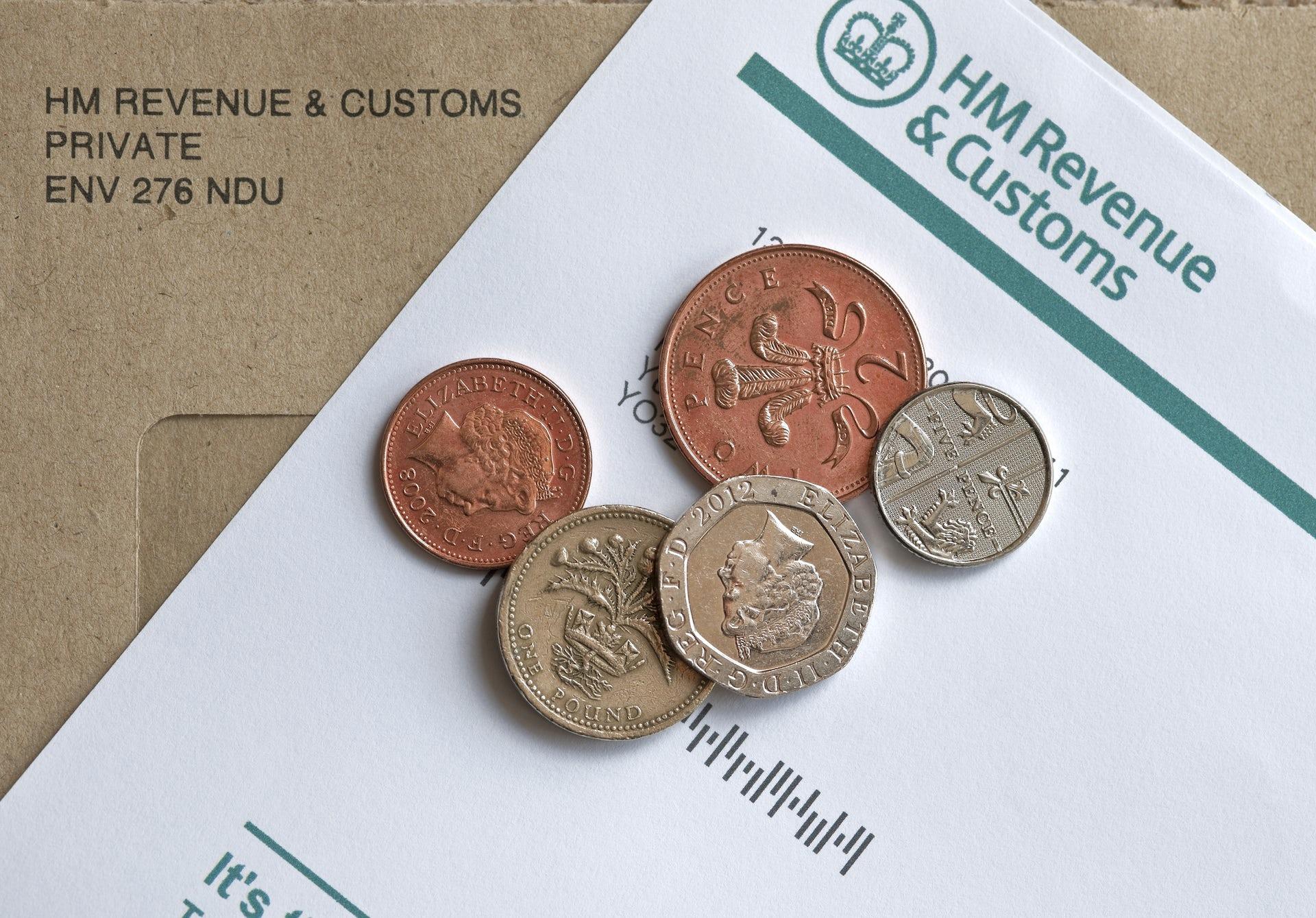 The UK permits return-free tax filing.