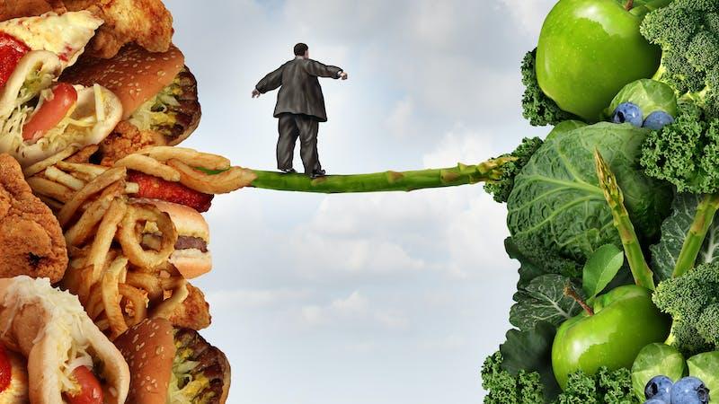 Verdades y mentiras de las dietas antinflamatorias