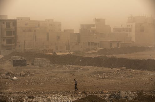 John Wessels/AFP