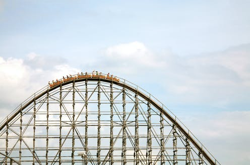 Rollercoaster.