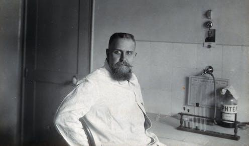 Gaston Ramon, the inventor of adjuvants