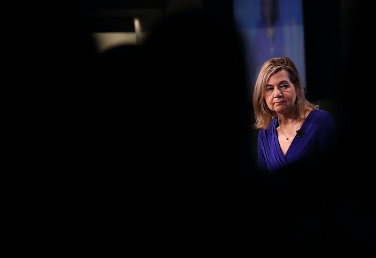 Margaret Sullivan, The Washington Post's media critic