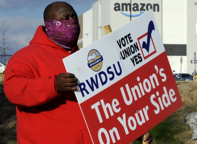 What's at stake in Amazon's Bessemer, Alabama, union vote: 5 questions answered