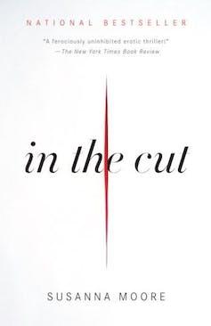 book cover: In the Cut