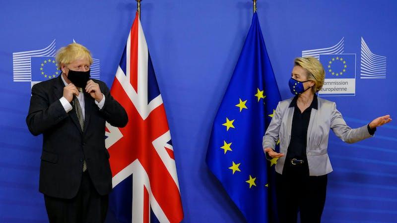 El retraso de las vacunaciones da alas a los euroescépticos y a los partidarios del Brexit
